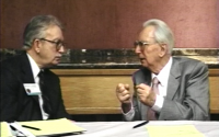A Conversation with Dr. Frankl