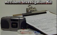 Accident Investigation- A Surpervisor's Guide