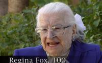Centenarians Tell It Like It Is