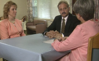 Conflict Resolution in the Nursing Home Personnel Conflicts