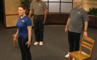 Fit in 10 - Exercise DVD for Adults & Senior Adults