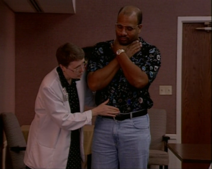 Injury Prevention - Preventing Choking & Aspiration