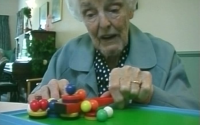 Simple Comforts - Individual Life Enrichment Activities for People with Dementia